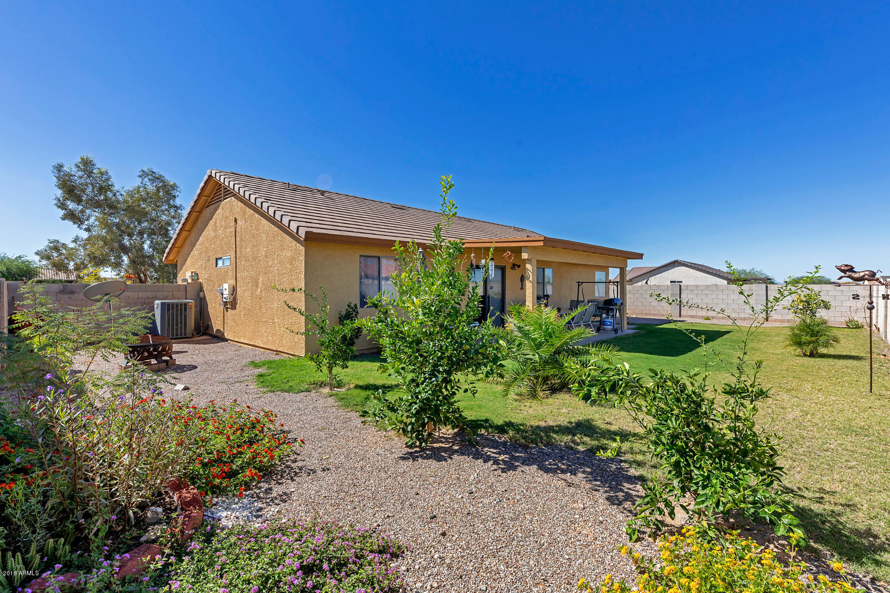 MLS 5835796 12268 W DELWOOD Drive, Arizona City, AZ Arizona City AZ Luxury