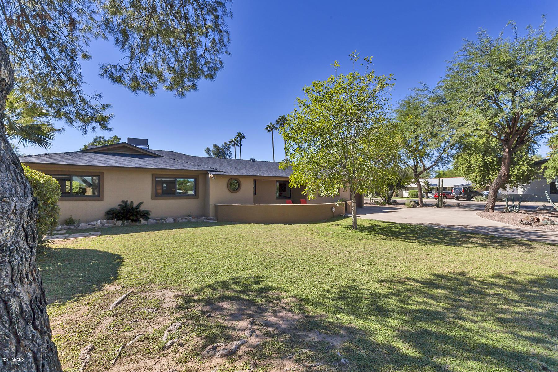 MLS 5832967 4634 N 36TH Street, Phoenix, AZ Phoenix AZ Squaw Peak