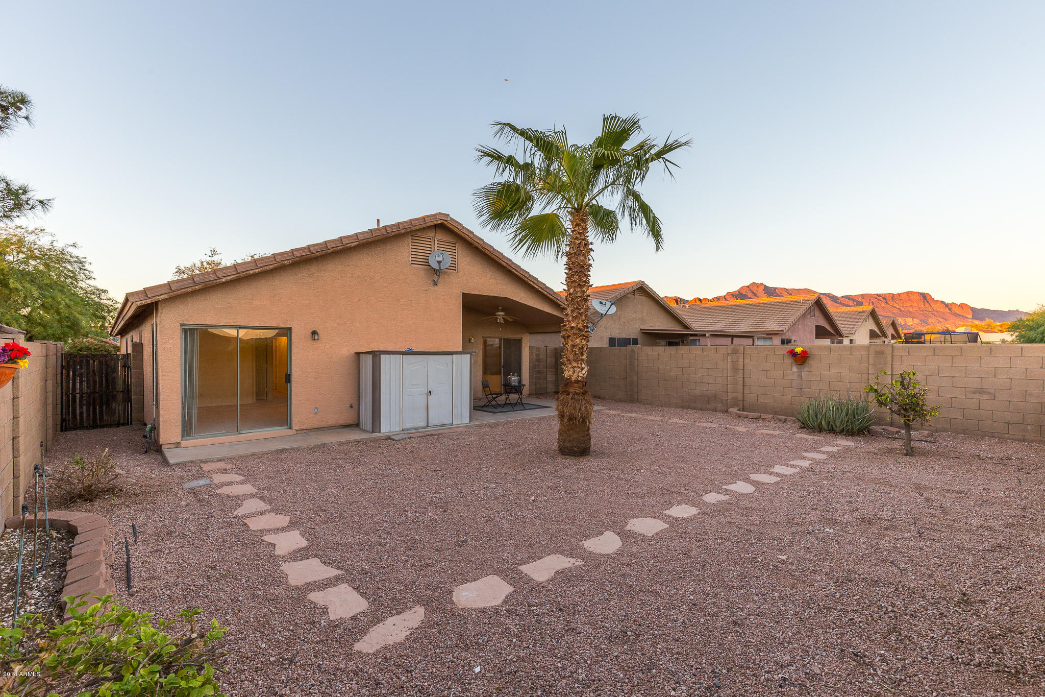 MLS 5840471 8923 E AVENIDA LAS NOCHES --, Gold Canyon, AZ 85118 Gold Canyon AZ Gold Canyon Ranch