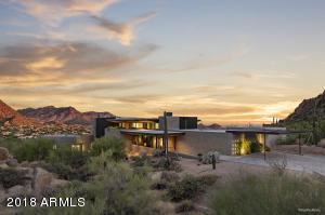 10187 E Peak Circle Scottsdale, AZ 85262