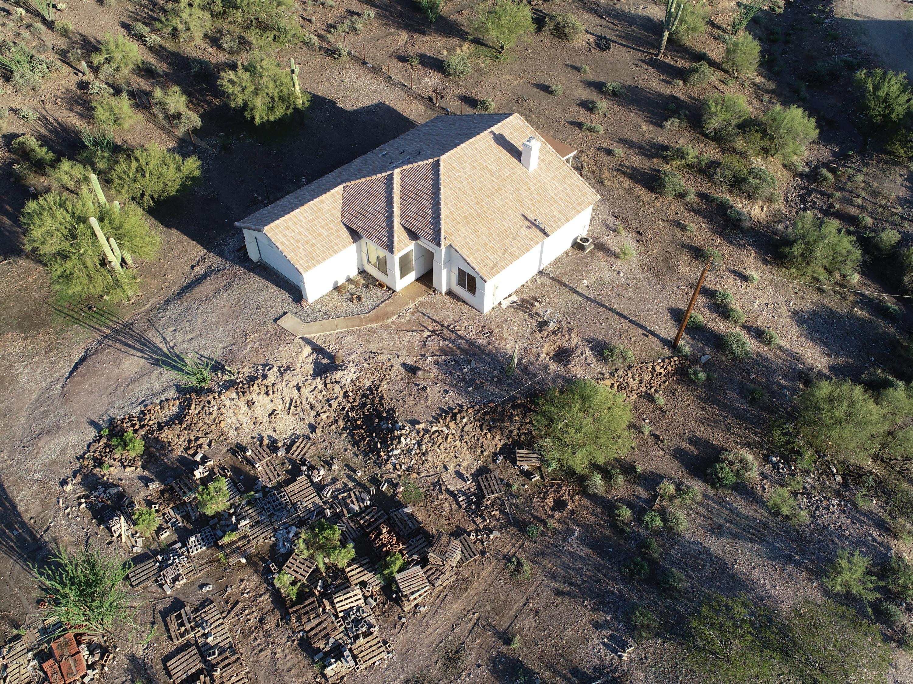 MLS 5831545 2803 W WANDER Road, New River, AZ New River AZ Scenic