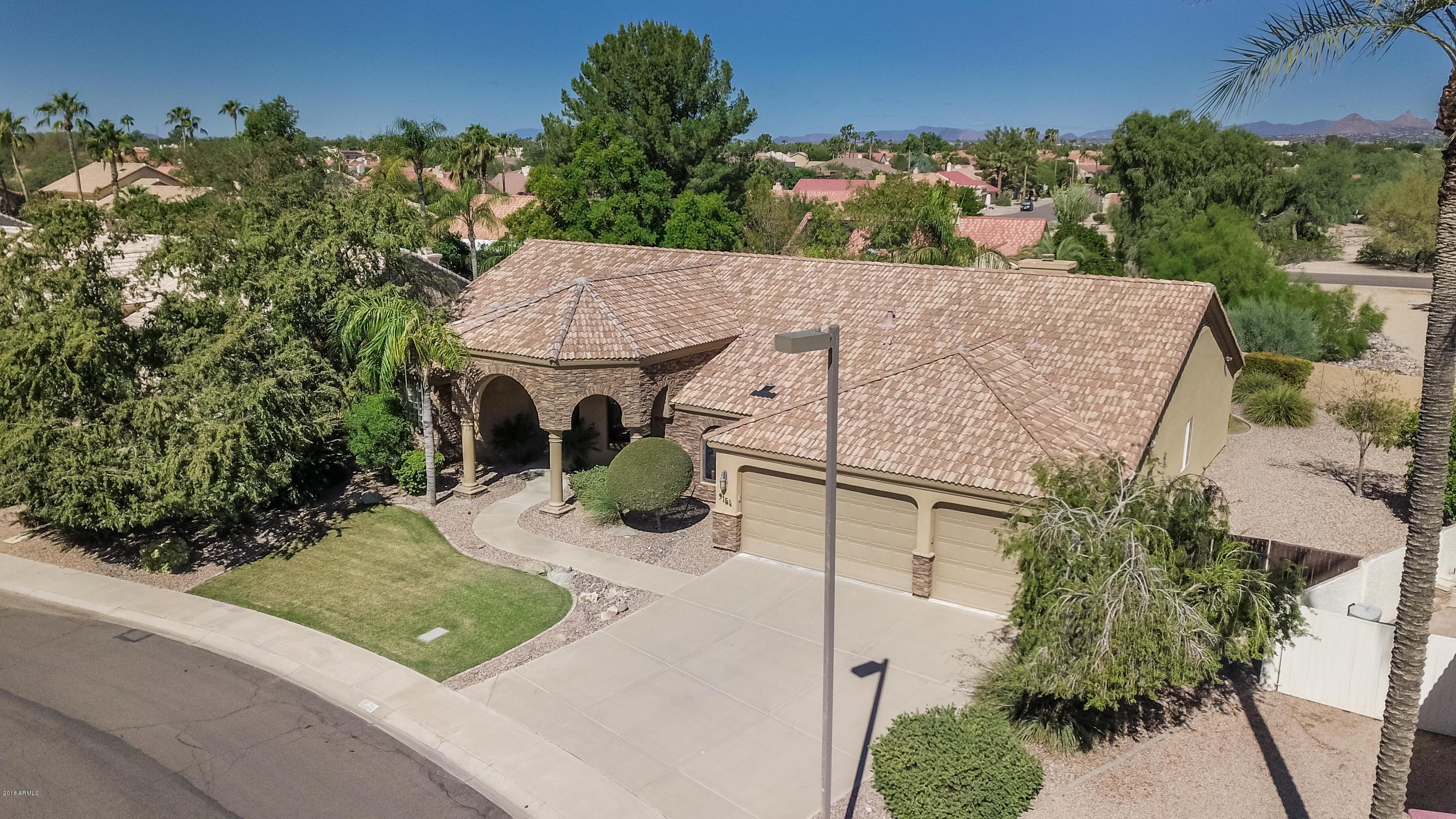 MLS 5836148 9154 E CHARTER OAK Drive, Scottsdale, AZ 85260 Scottsdale AZ Scottsdale Mountain
