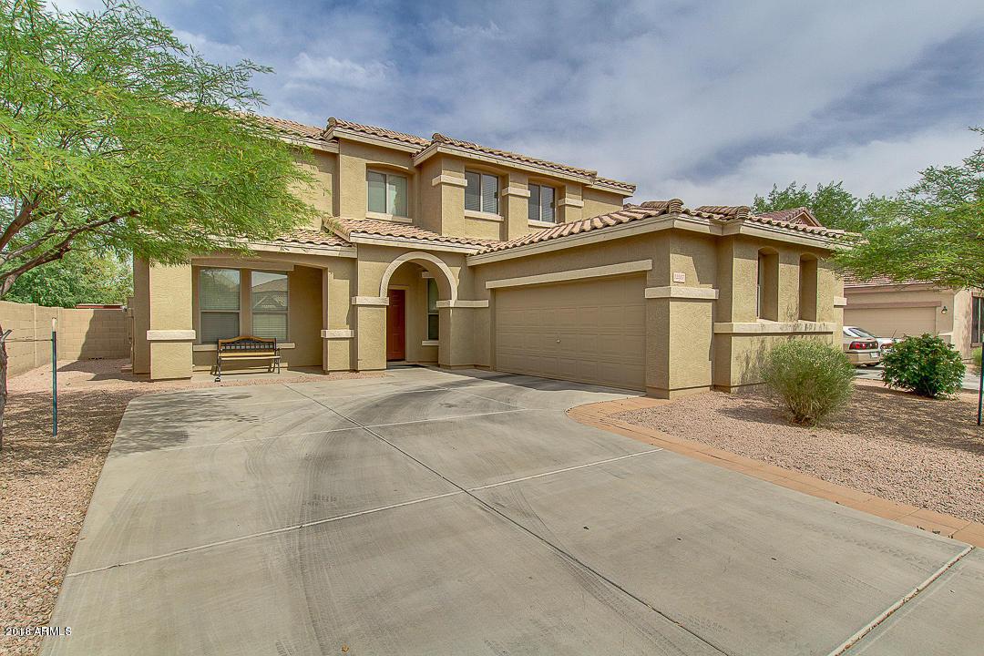 MLS 5836090 12557 N 149TH Drive, Surprise, AZ 85379 Surprise AZ Rancho Gabriela