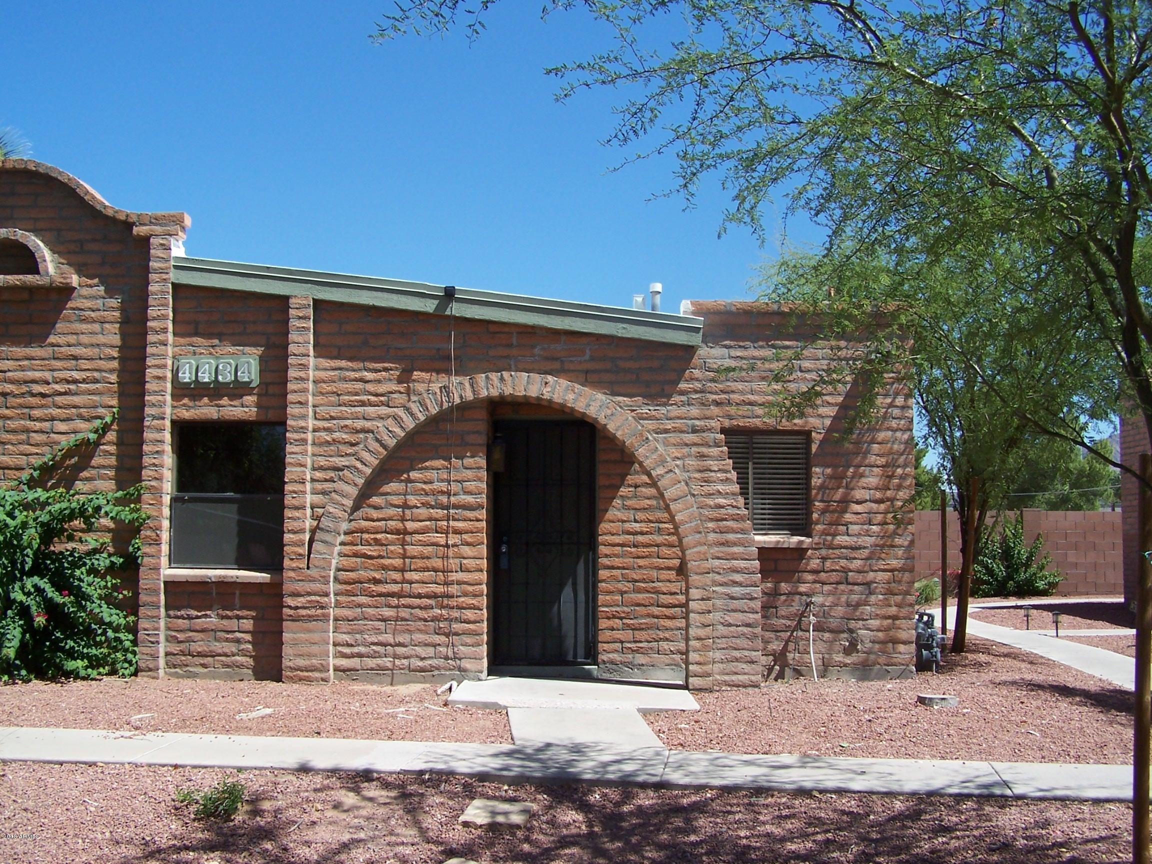 Photo of 4434 E HUBBELL Street #22, Phoenix, AZ 85008