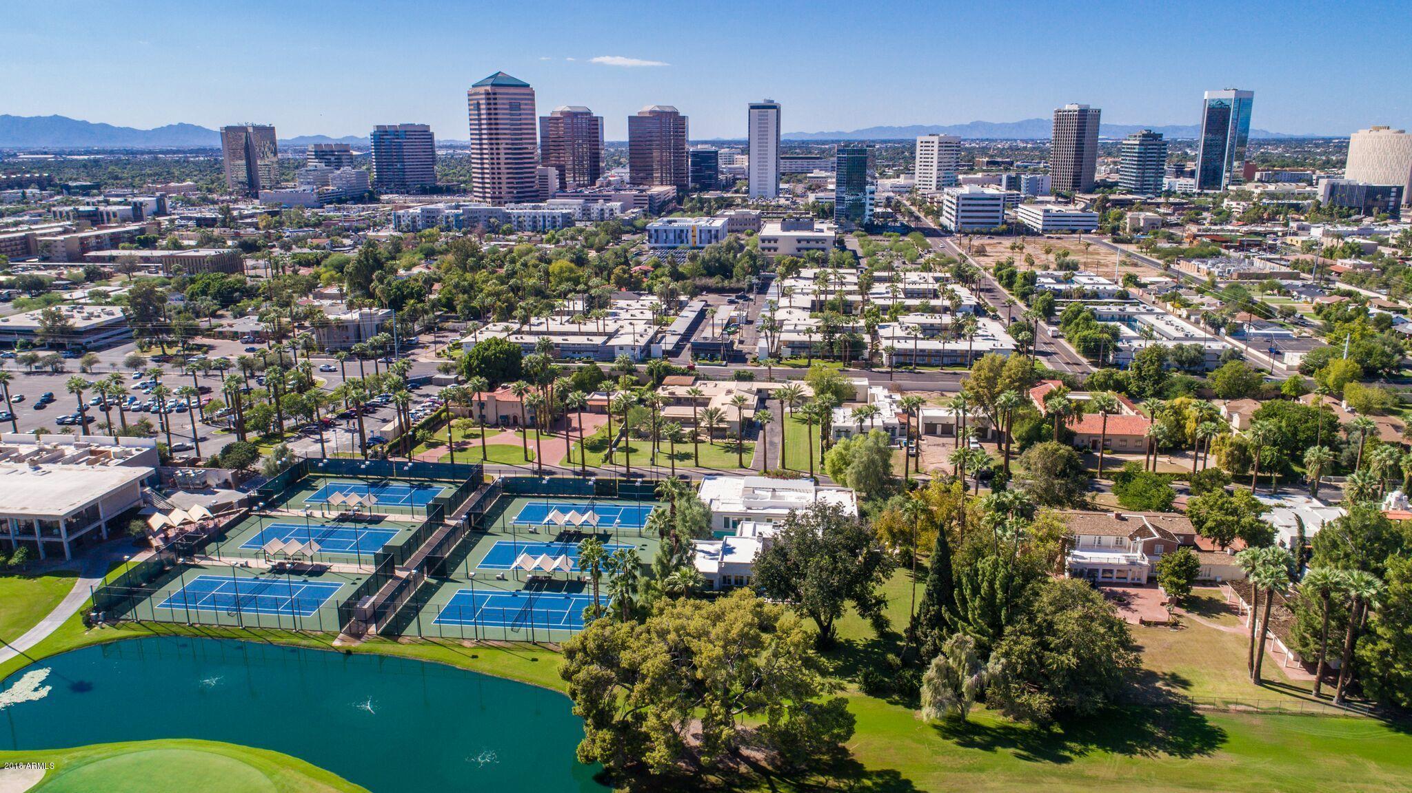 MLS 5836134 15 N COUNTRY CLUB Drive, Phoenix, AZ 85014 Phoenix AZ Gated