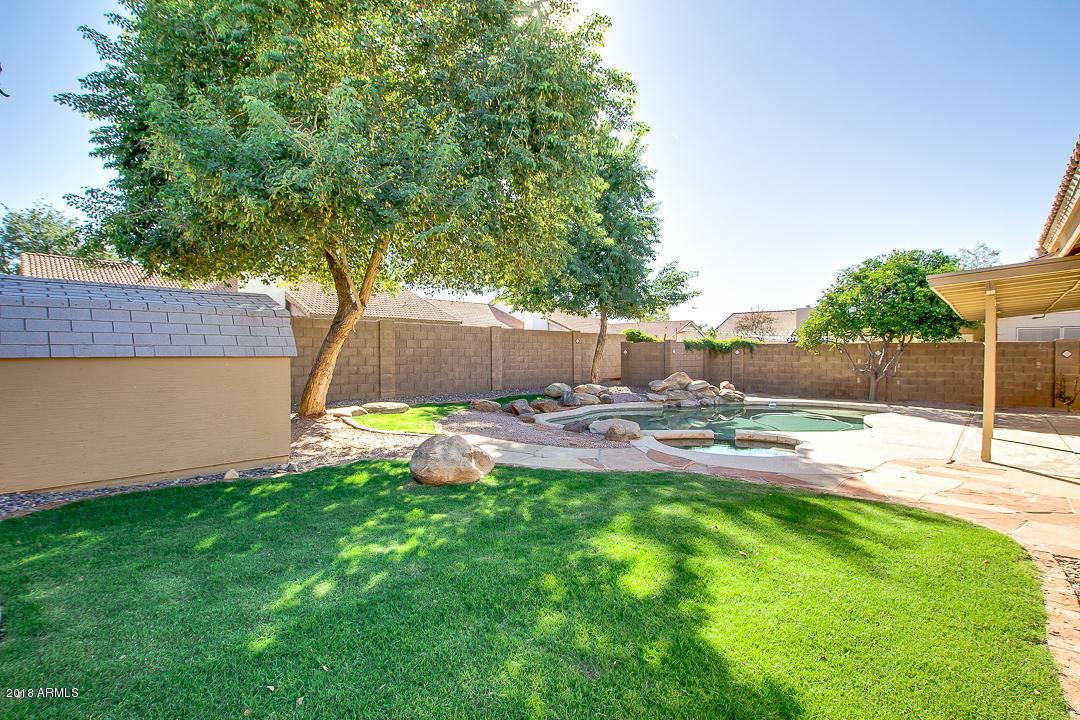 MLS 5836173 1225 E SAN ANGELO Avenue, Gilbert, AZ Gilbert AZ Private Pool