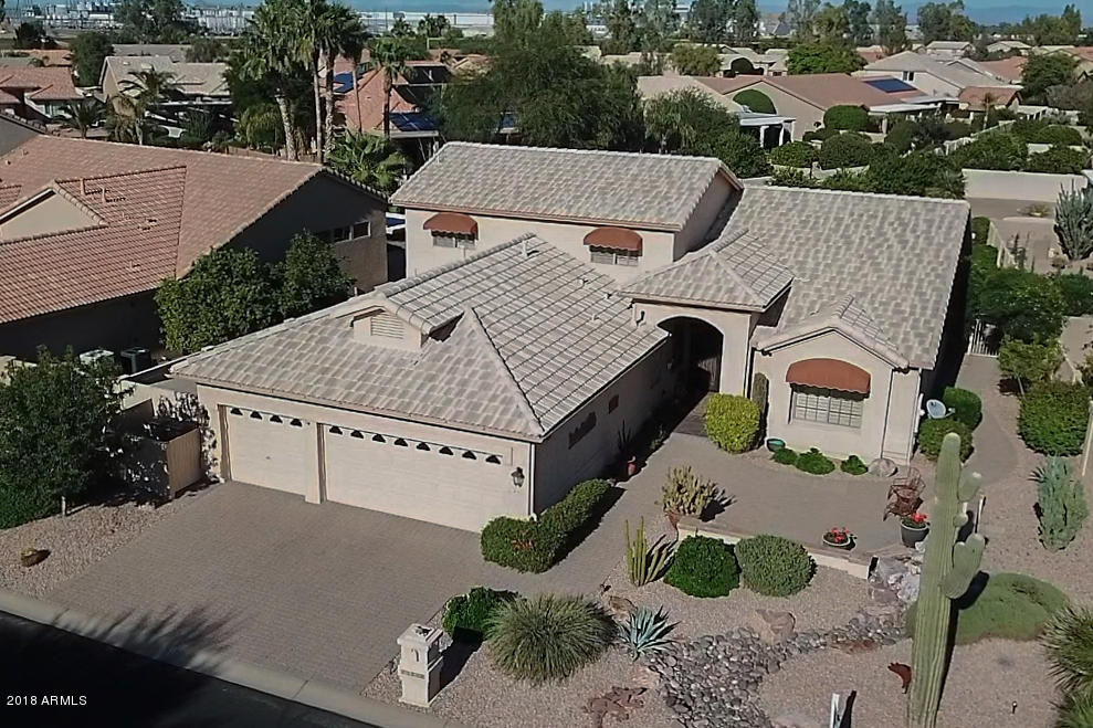 MLS 5834720 23811 S BRONZE Drive, Sun Lakes, AZ 85248 Sun Lakes AZ Community Pool