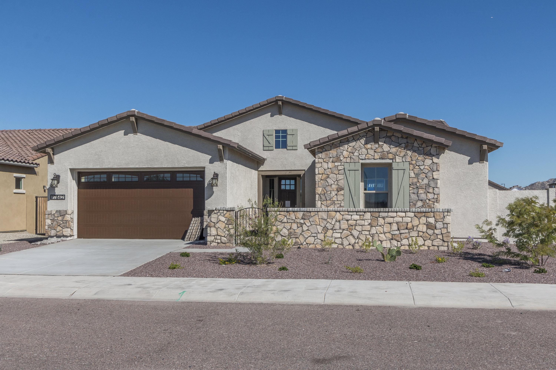 17842 W GOLD POPPY Way Goodyear, AZ 85338 - MLS #: 5776147