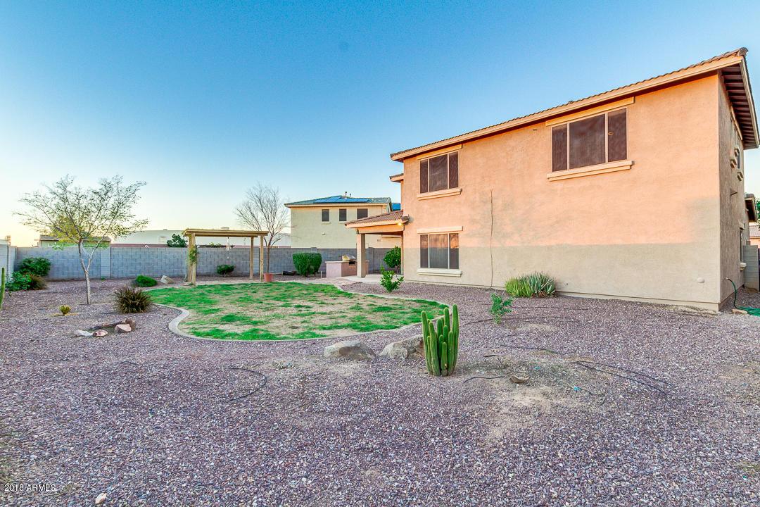 MLS 5838394 26398 N 168th Avenue, Surprise, AZ 85387 Surprise AZ Desert Oasis