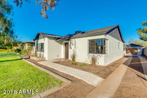 2213 N Laurel Avenue Phoenix, AZ 85007