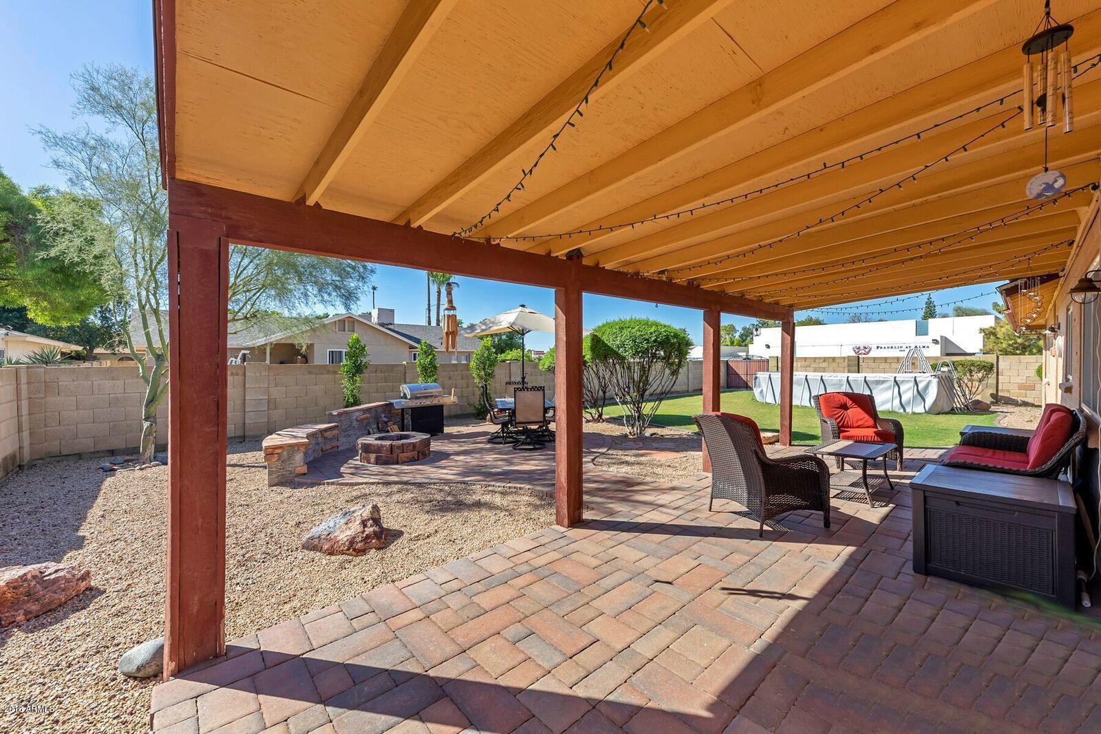 MLS 5829393 1261 W MADERO Avenue, Mesa, AZ 85202 Mesa AZ Dobson Ranch