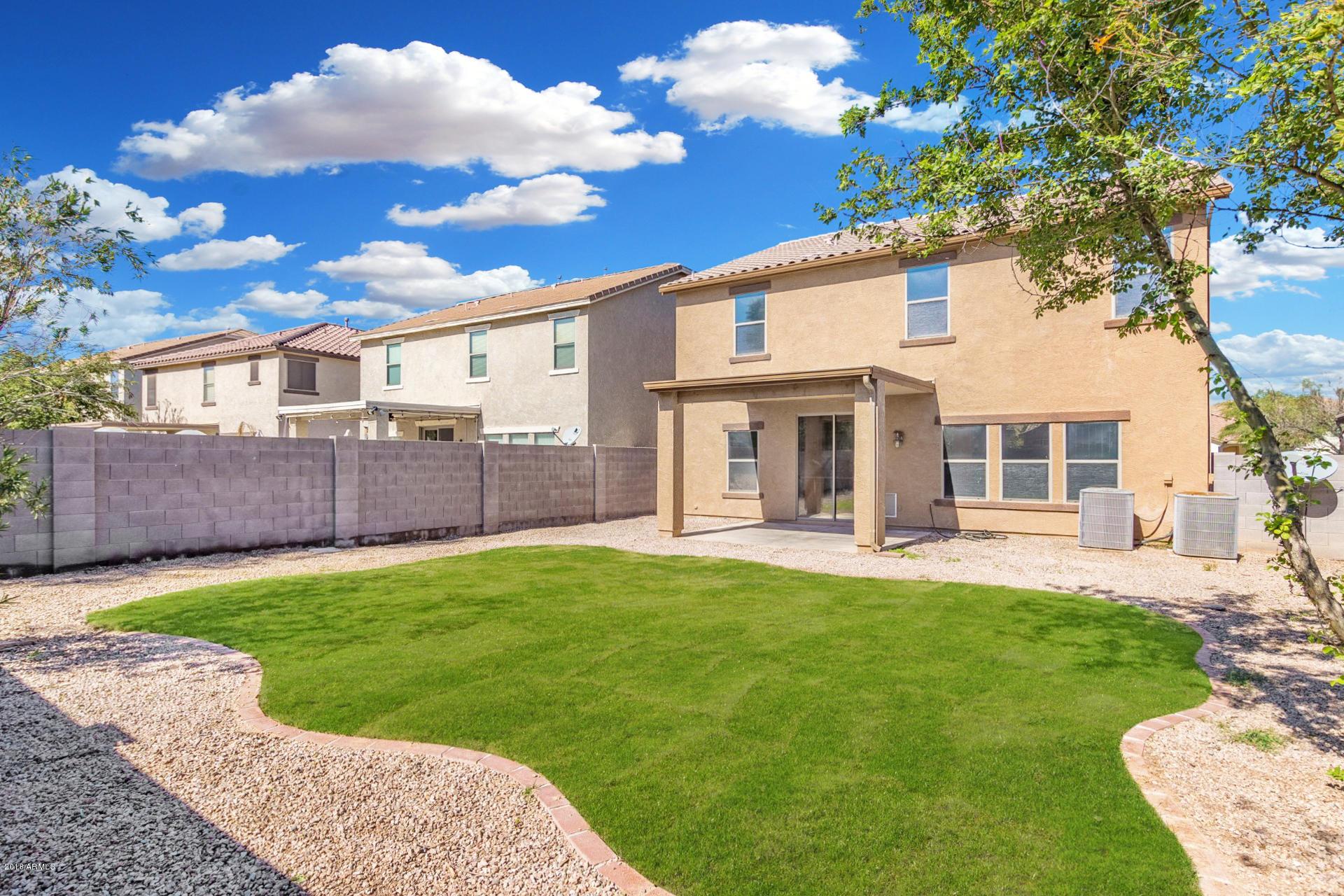 MLS 5835752 761 E DENIM Trail, San Tan Valley, AZ 85143 San Tan Valley AZ Johnson Ranch