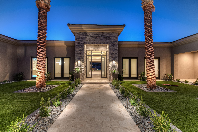 Photo of 5088 N CASA BLANCA Drive, Paradise Valley, AZ 85253