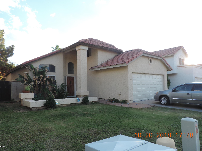 Photo of 969 E MANOR Drive, Chandler, AZ 85225