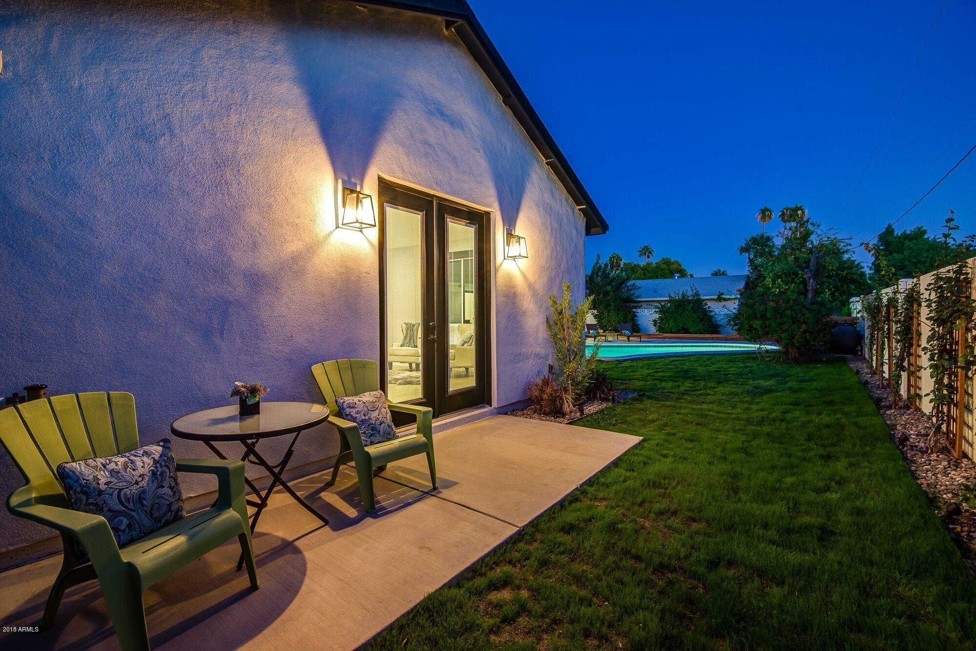 6635 E MONTEROSA Street Scottsdale, AZ 85251 - MLS #: 5836793