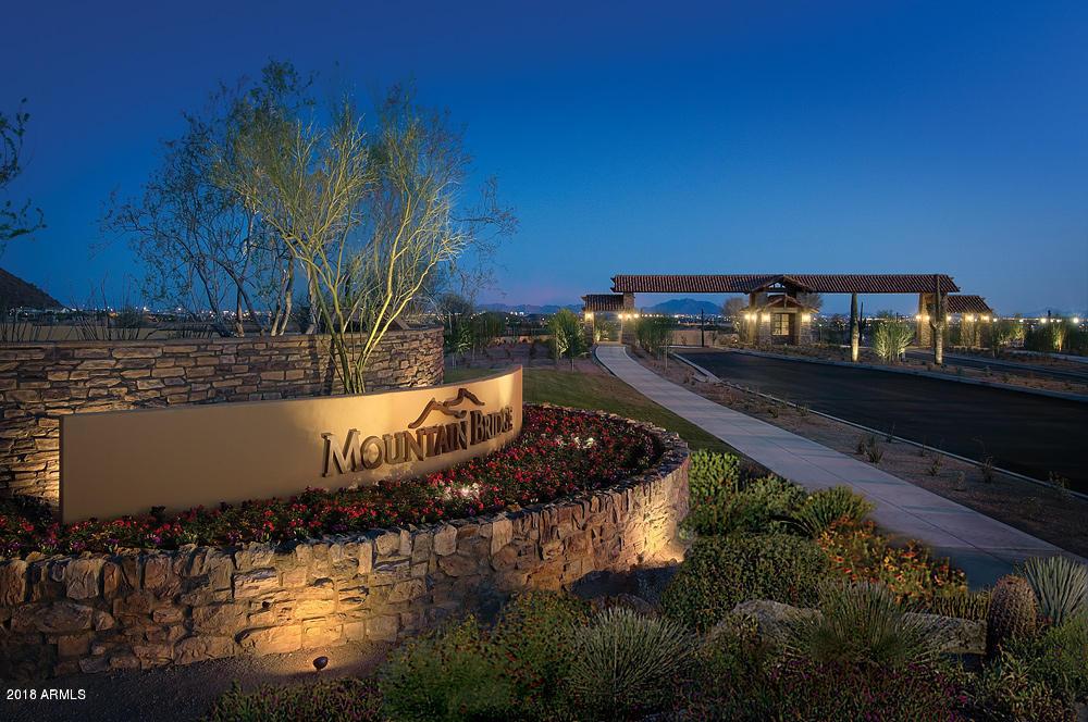 MLS 5836615 1829 N ATWOOD Circle, Mesa, AZ 85207 Mesa AZ Mountain Bridge