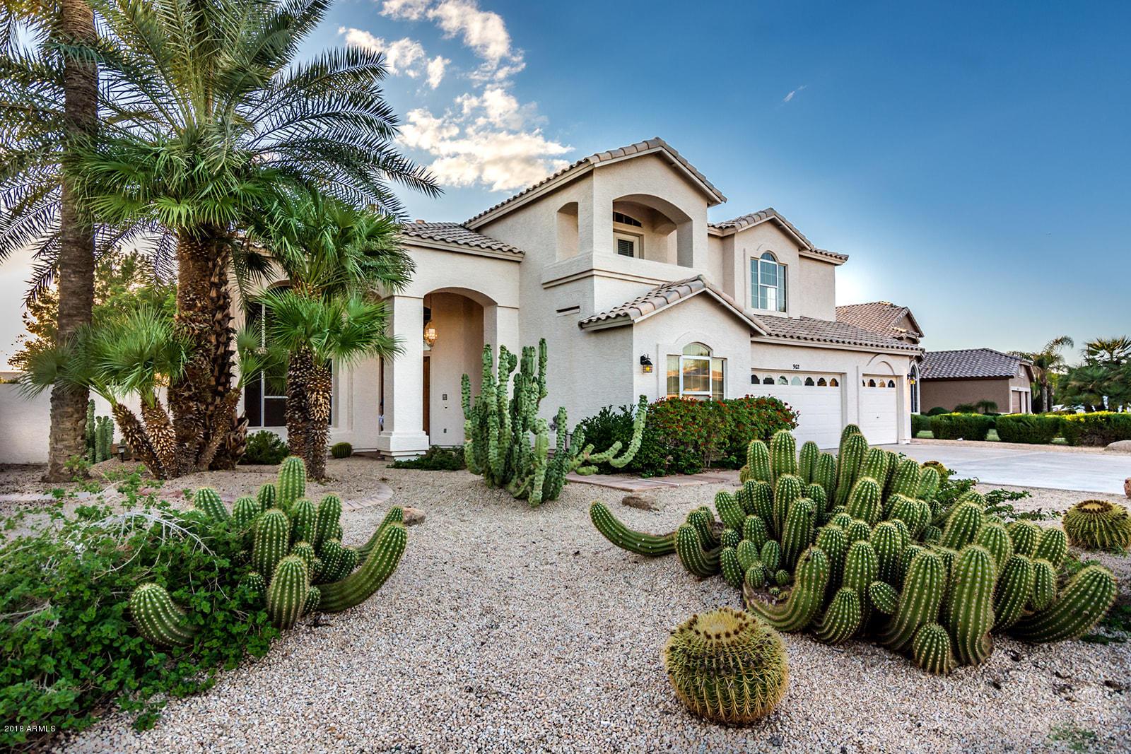 902 N EL DORADO Drive, Gilbert, Arizona