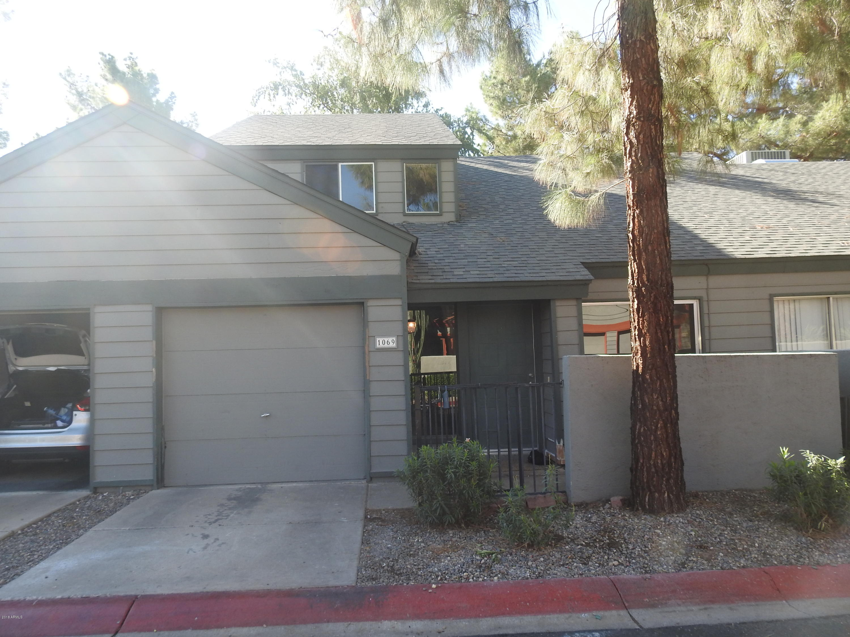 Photo of 14002 N 49TH Avenue #1069, Glendale, AZ 85306