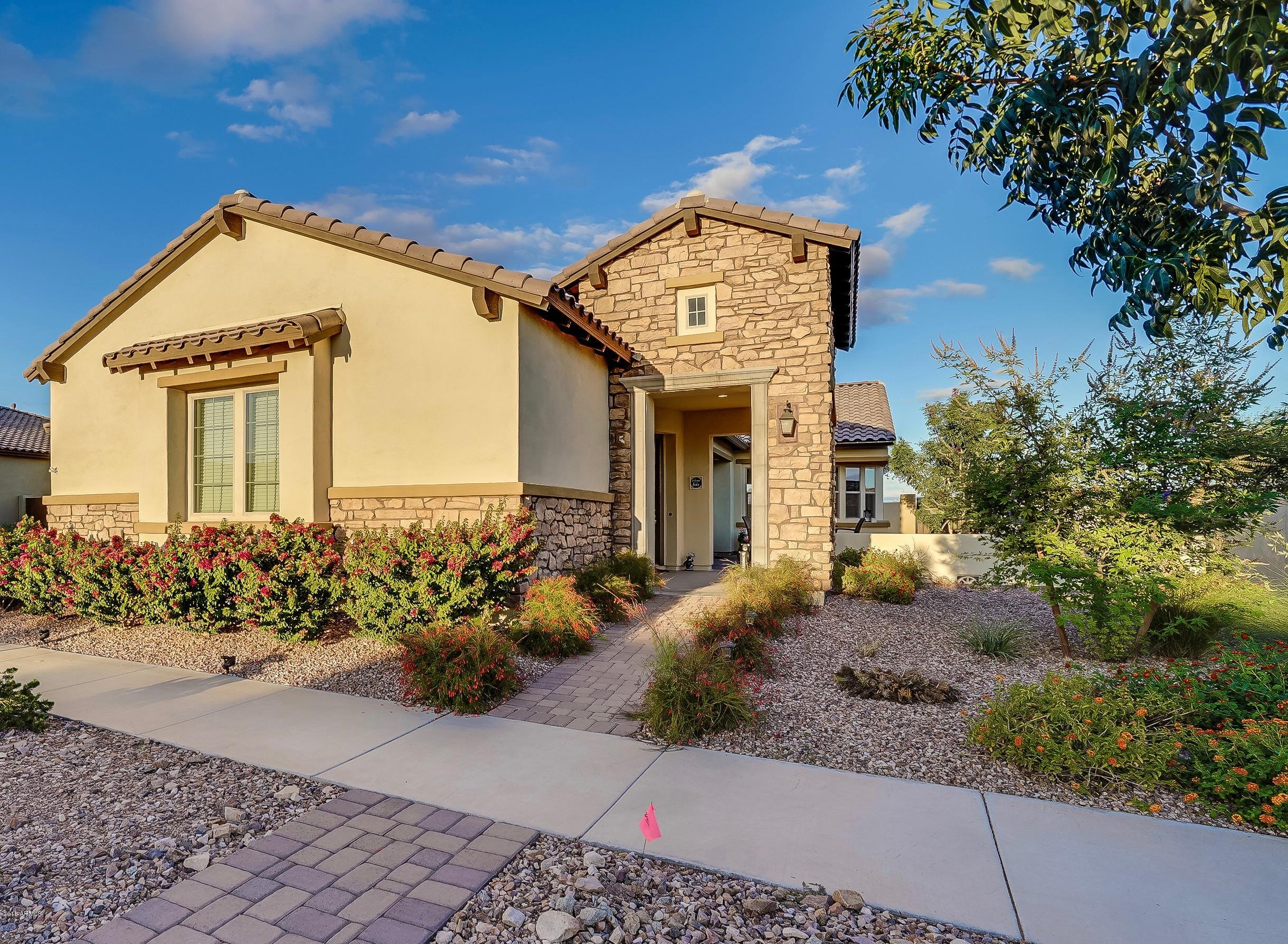 Photo of 5365 S CHATSWORTH --, Mesa, AZ 85212