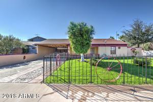 2816 N Dayton Street Phoenix, AZ 85006