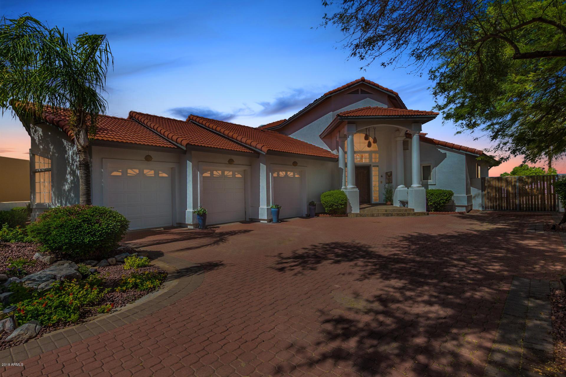 MLS 5836966 2366 N Sinagua Circle, Mesa, AZ 85203 Mesa AZ Northwest Mesa