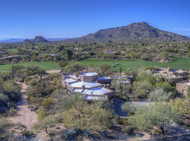 MLS 5837278 35140 N INDIAN CAMP Trail, Scottsdale, AZ 85266 Scottsdale AZ The Boulders