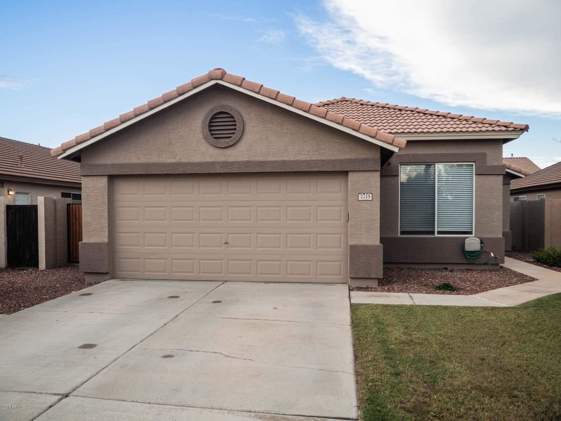 Photo of 7715 W CARLOTA Lane, Peoria, AZ 85383