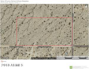 Property for sale at 00 W Warren & Dune Shadow Road, Maricopa,  Arizona 85139