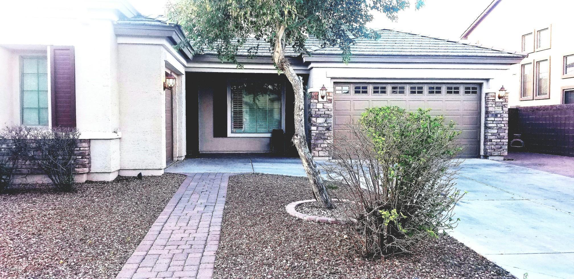 MLS 5831375 13603 W CATALINA Drive, Avondale, AZ 85392 Avondale AZ Fulton Estates