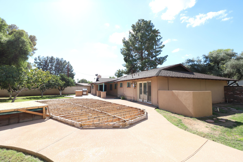 MLS 5779231 6857 N 4TH Avenue, Phoenix, AZ 85013 Phoenix AZ REO Bank Owned Foreclosure