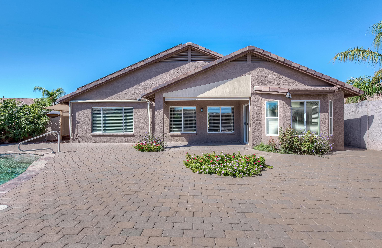 MLS 5836883 16473 W SANDRA Lane, Surprise, AZ 85388 Surprise AZ Northwest Ranch