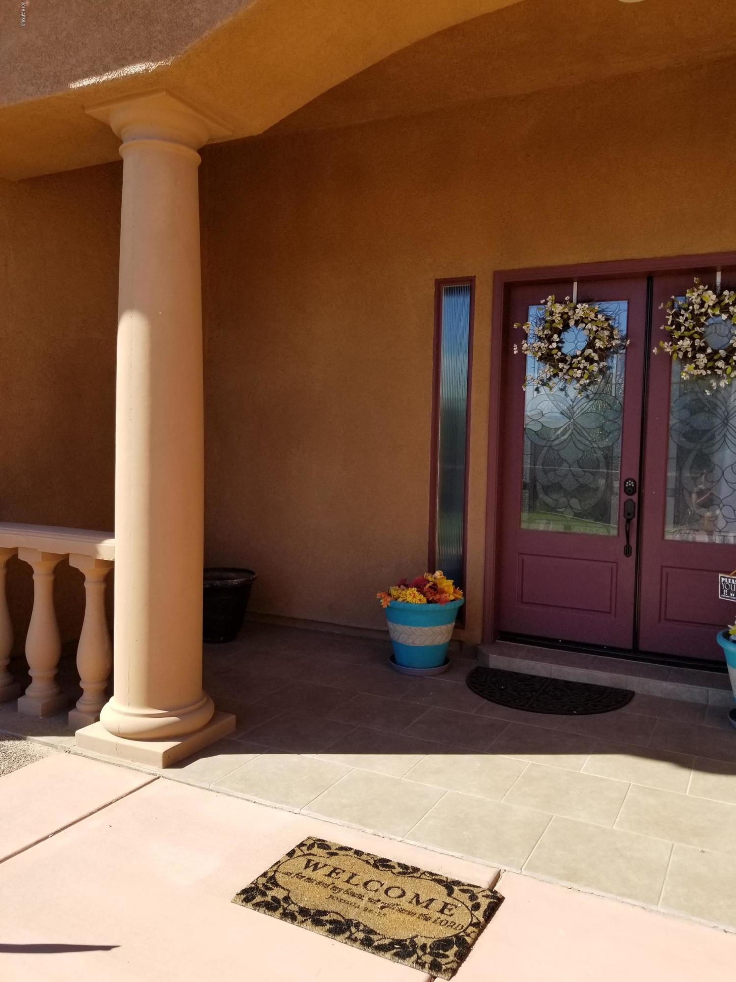 MLS 5835832 3816 S TILLMAN Way, Yuma, AZ Yuma AZ Adult Community