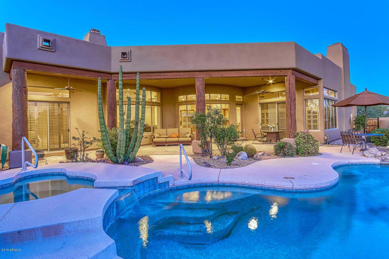 Photo of 7565 E Tranquil Place, Carefree, AZ 85377