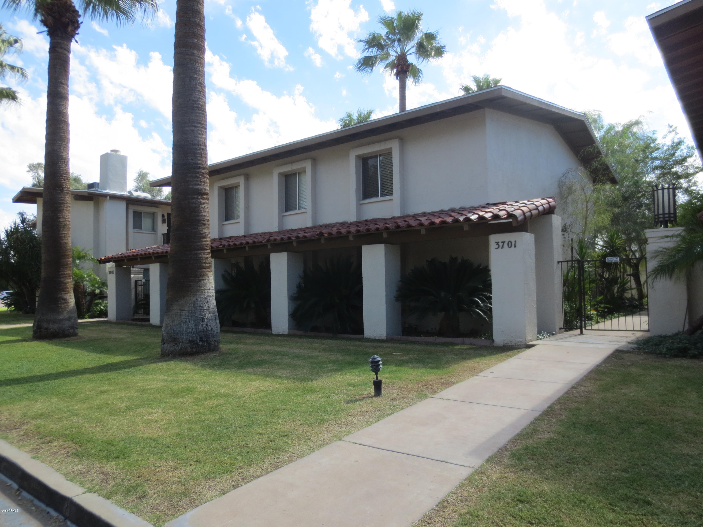 Photo of 3701 E Monterosa Street #12, Phoenix, AZ 85018