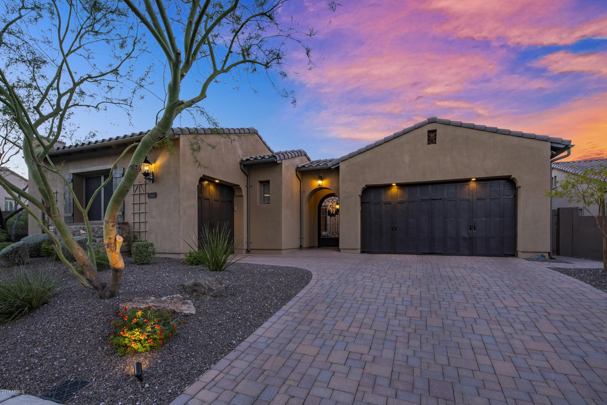Photo of 6744 W LUCIA Drive, Peoria, AZ 85383