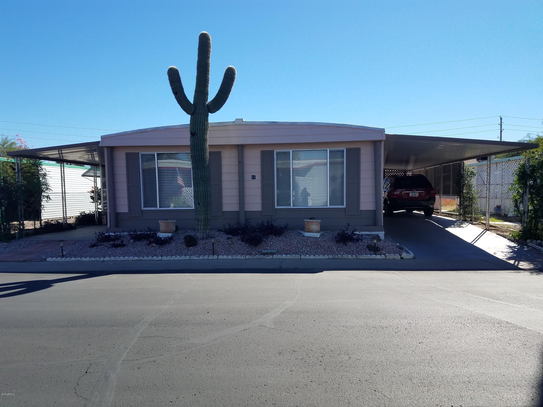 Photo of 16225 N Cave Creek Road #61, Phoenix, AZ 85032