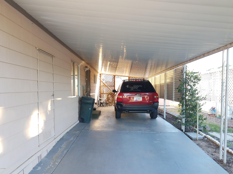 16225 N Cave Creek Road Unit 61 Photo 26