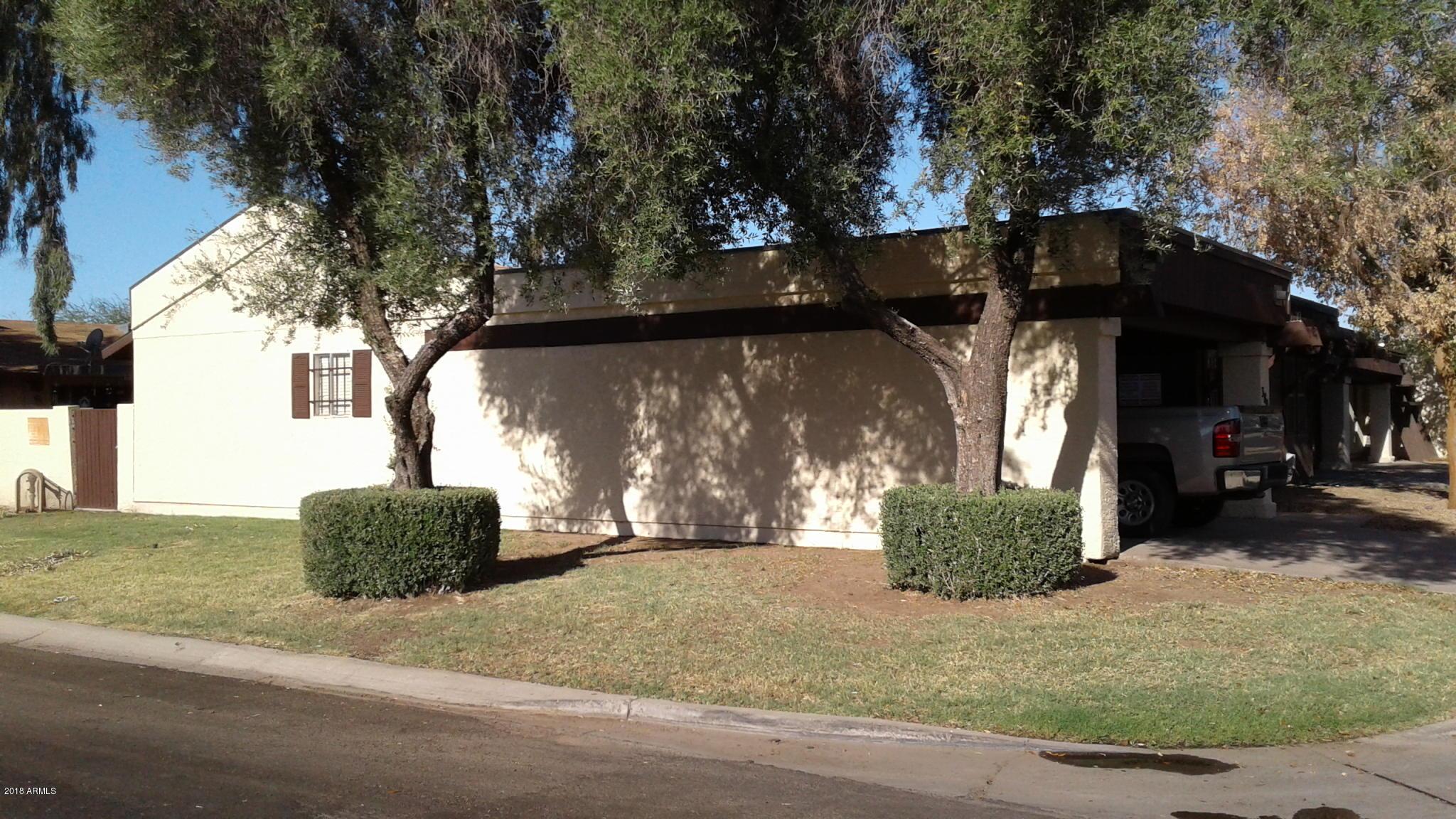 Photo of 3801 W Mitchell Drive, Phoenix, AZ 85019