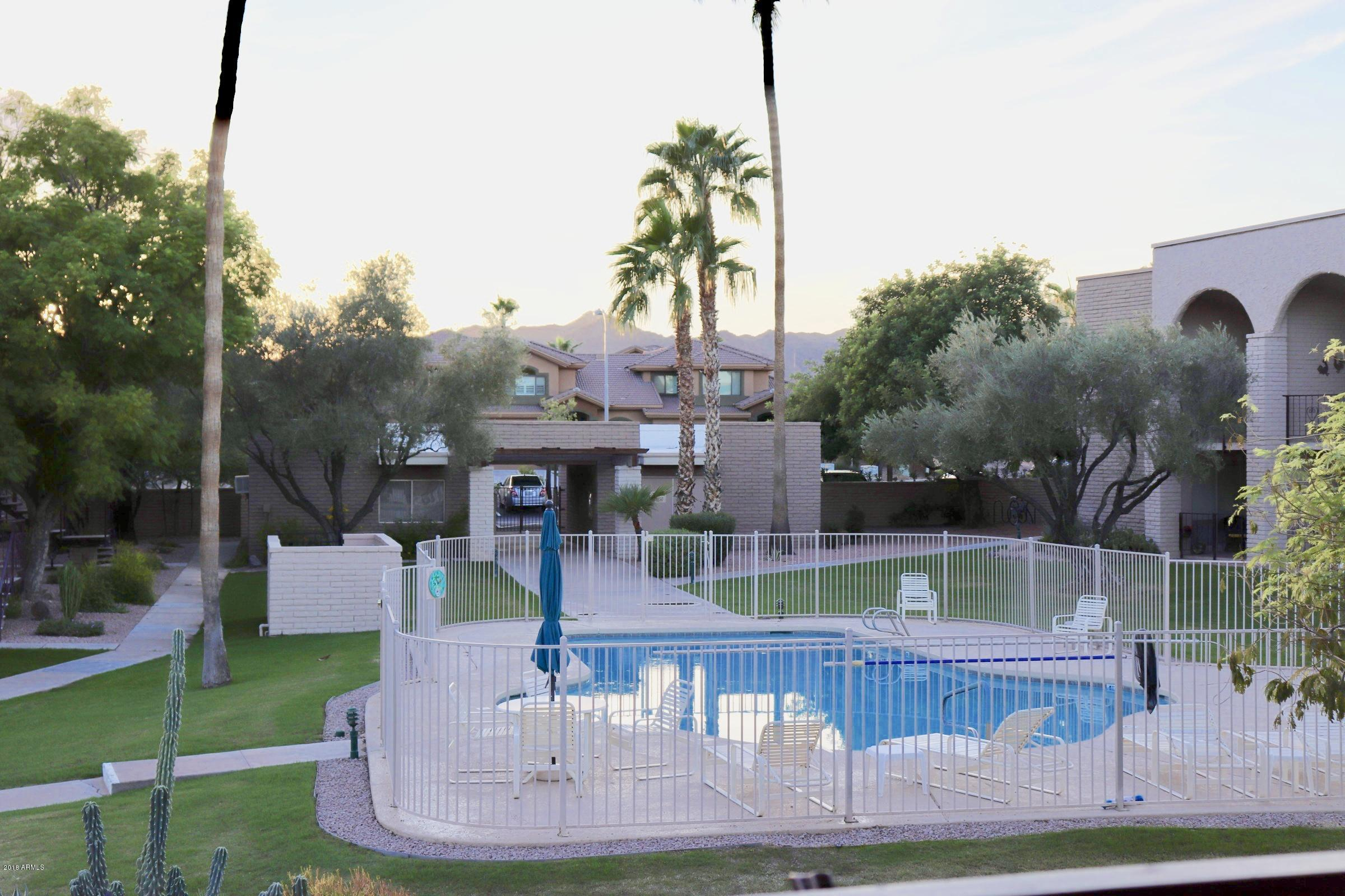 MLS 5837012 16912 E LA MONTANA Drive Unit D122, Fountain Hills, AZ 85268 Fountain Hills AZ Affordable