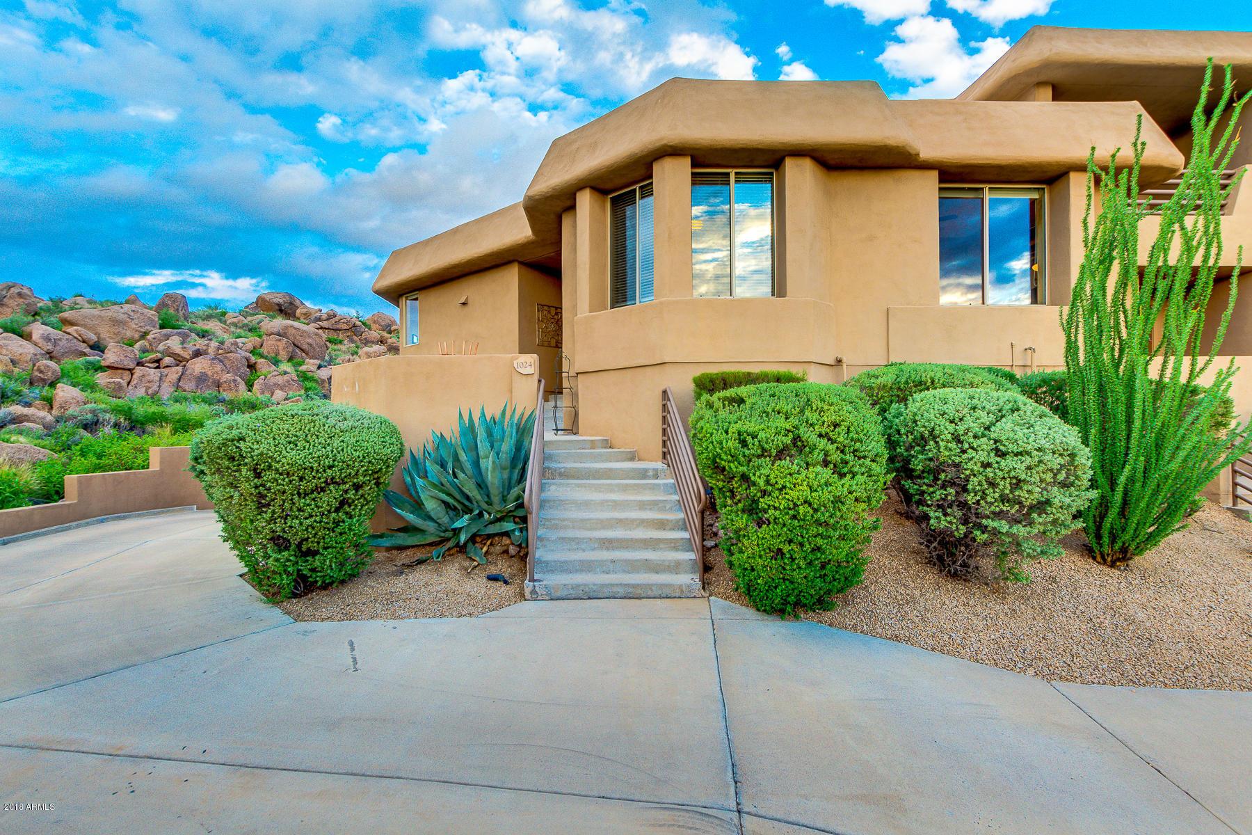 Photo of 10222 E Southwind Lane #1024, Scottsdale, AZ 85262