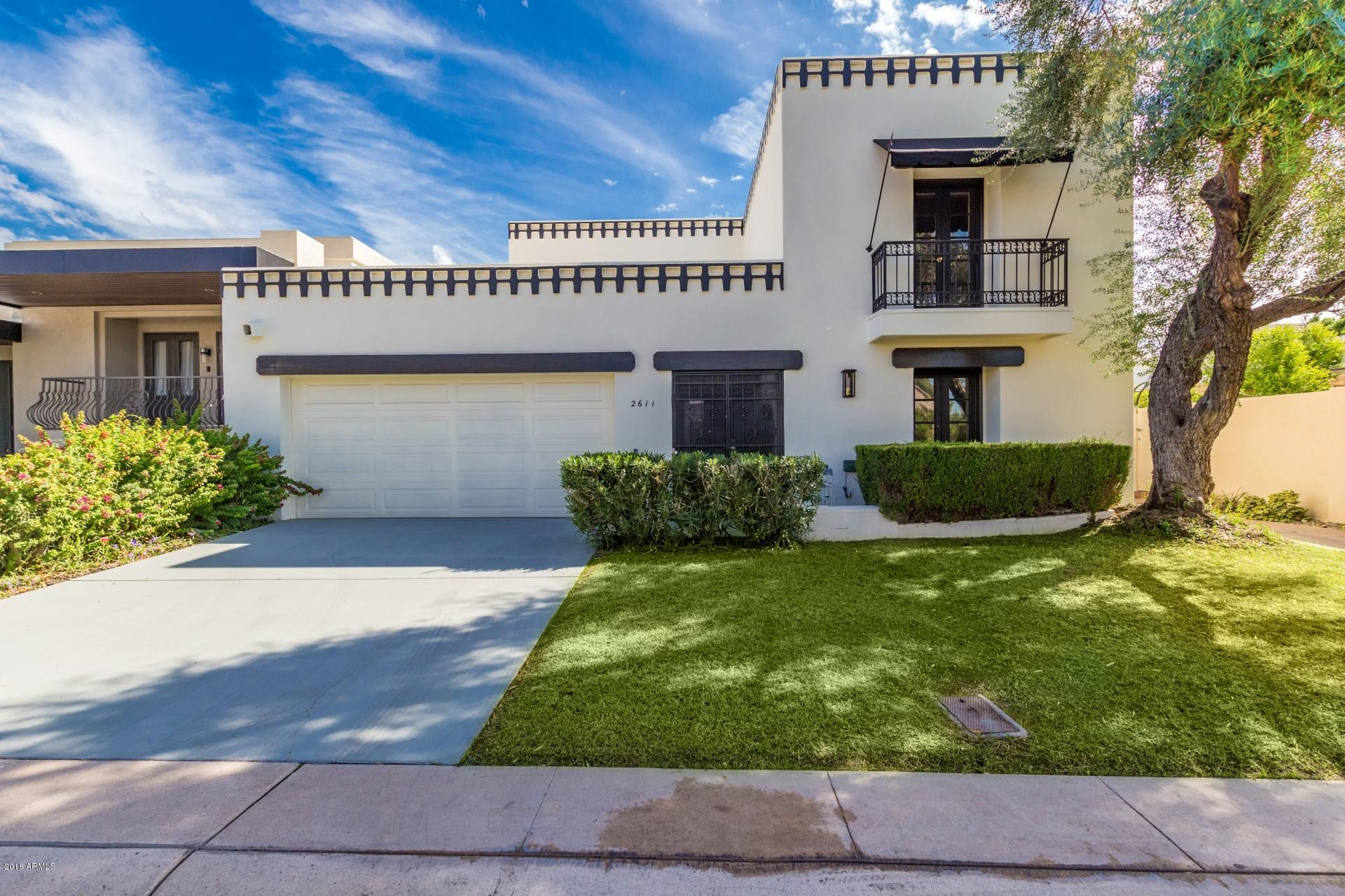 Photo of 2611 E BEEKMAN Place E, Phoenix, AZ 85016