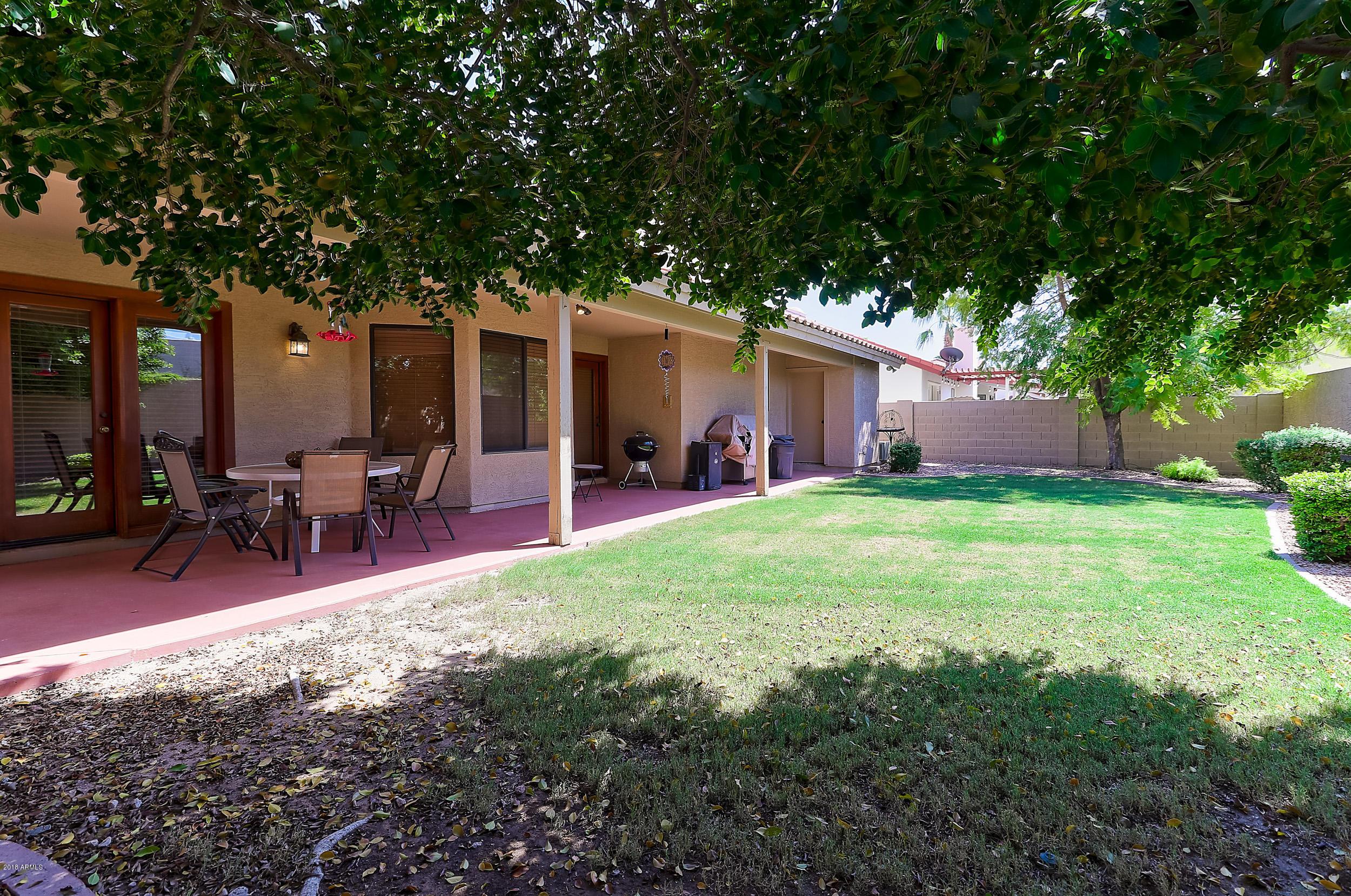 MLS 5837062 2646 S SIESTA Drive, Tempe, AZ Tempe AZ Golf Four Bedroom
