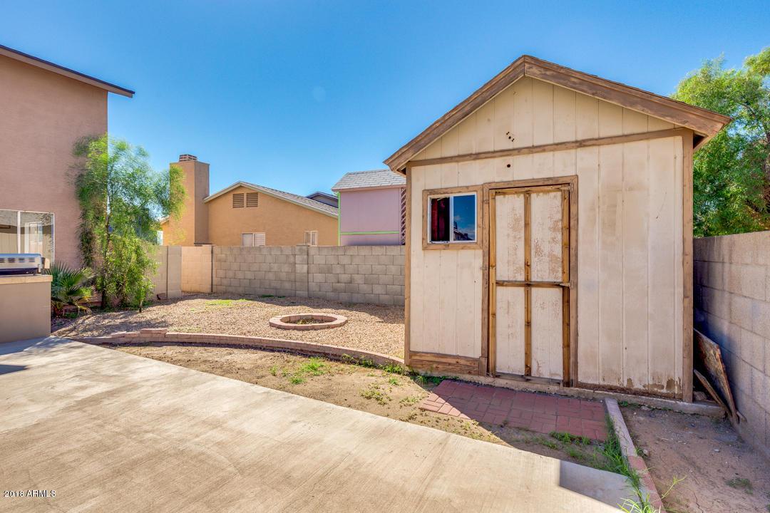 MLS 5837125 8734 W LEWIS Avenue, Phoenix, AZ 85037 Phoenix AZ Westridge Shadows