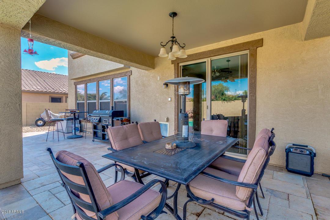 MLS 5838315 25765 N SANDSTONE Way, Surprise, AZ 85387 Surprise AZ Desert Oasis
