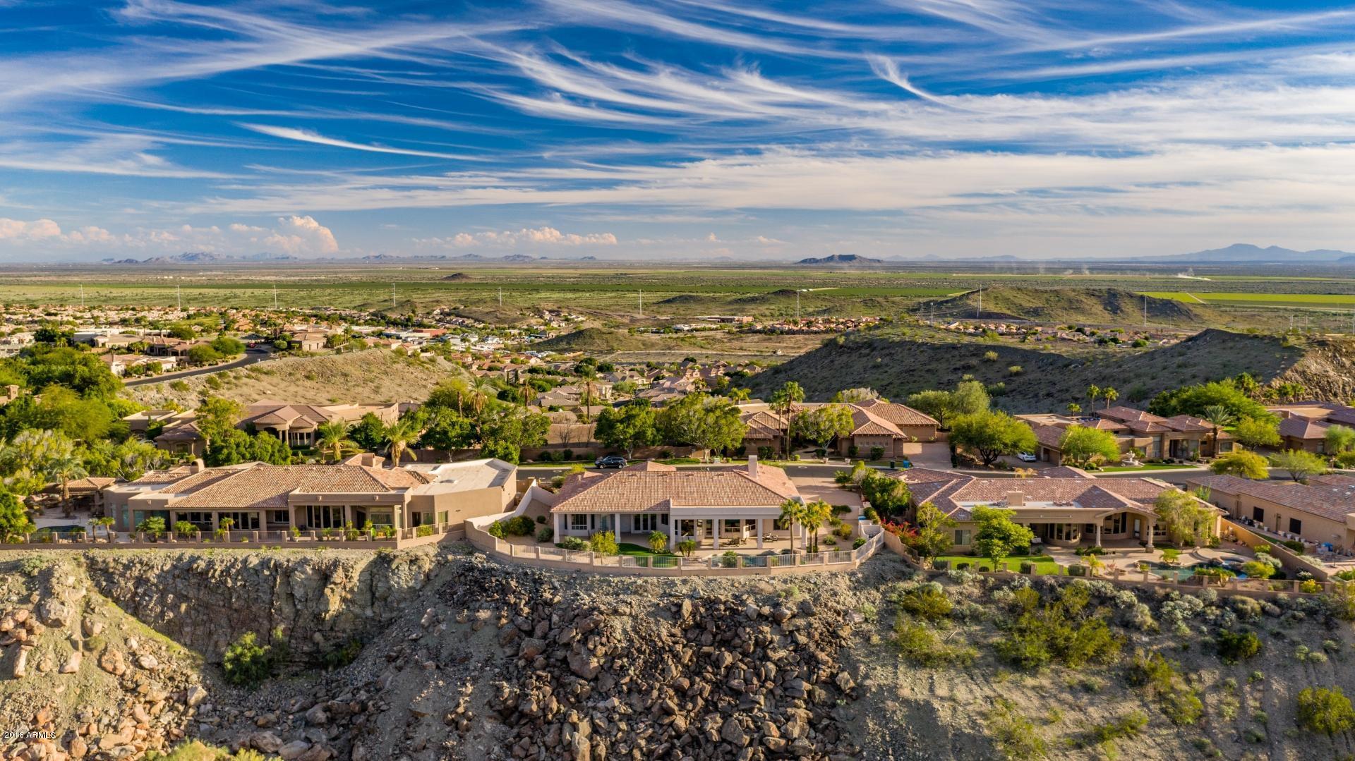 MLS 5837396 414 E WINDMERE Drive, Phoenix, AZ Ahwatukee Community AZ Single-Story
