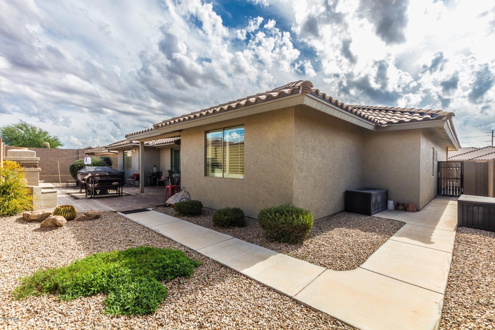 MLS 5841850 10920 E PLATA Avenue, Mesa, AZ 85212 Mesa AZ Sunland Springs Village