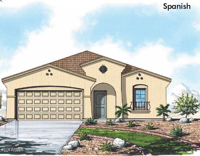 MLS 5837215 26258 N 165TH Drive, Surprise, AZ Surprise AZ Newly Built