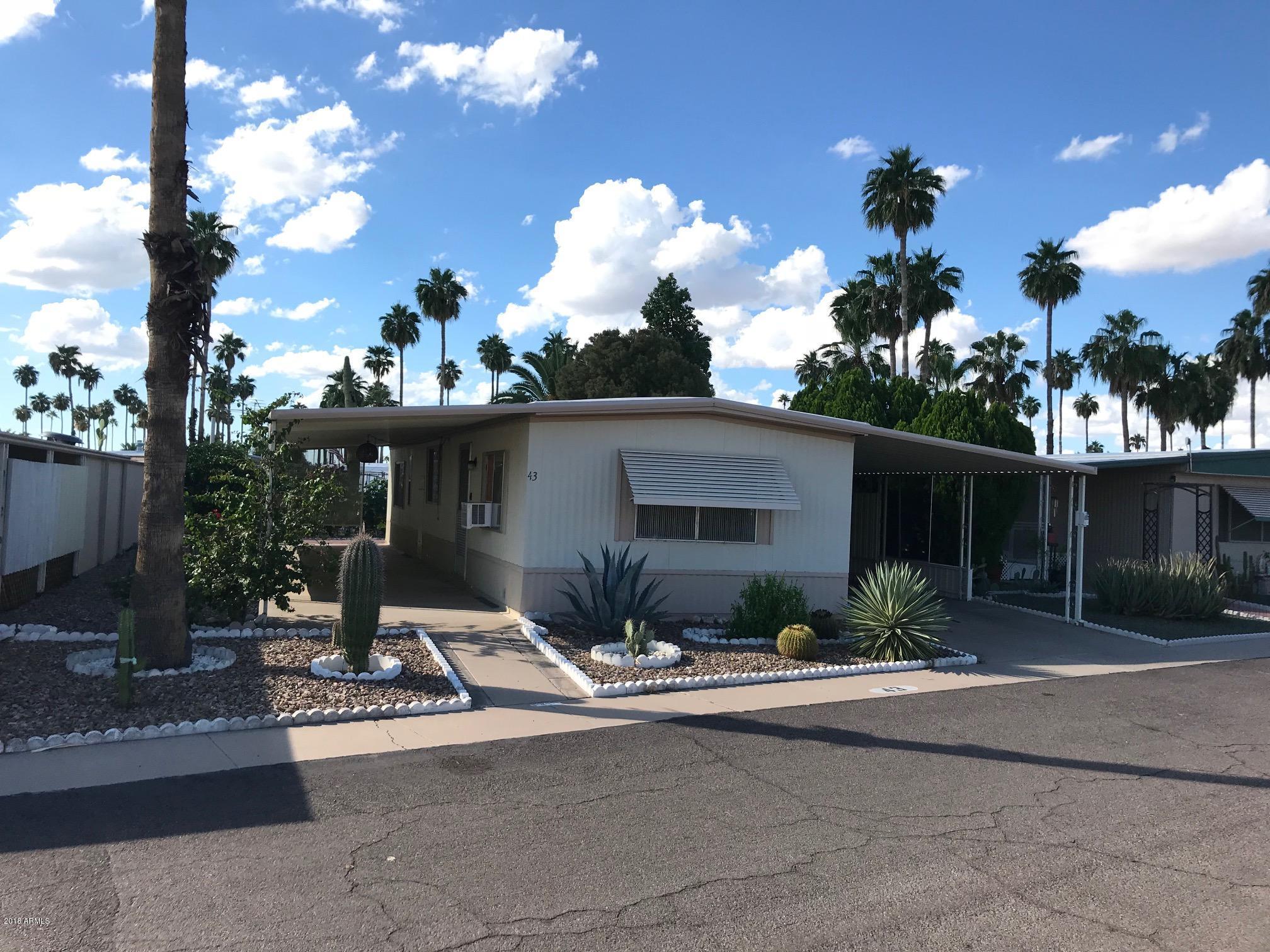 Photo of 303 S Recker Road #43, Mesa, AZ 85206