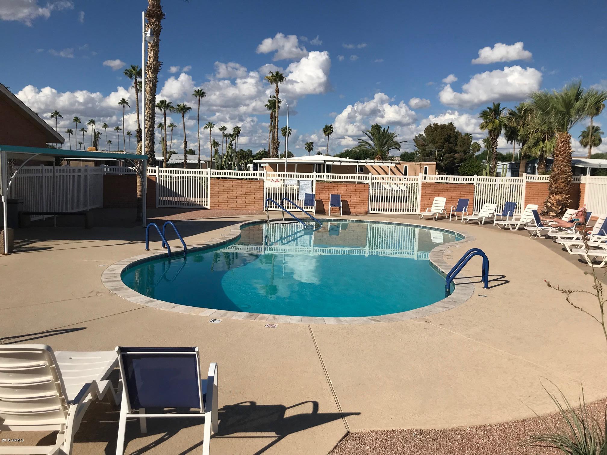 MLS 5837211 303 S Recker Road Unit 43, Mesa, AZ Mesa AZ Gated