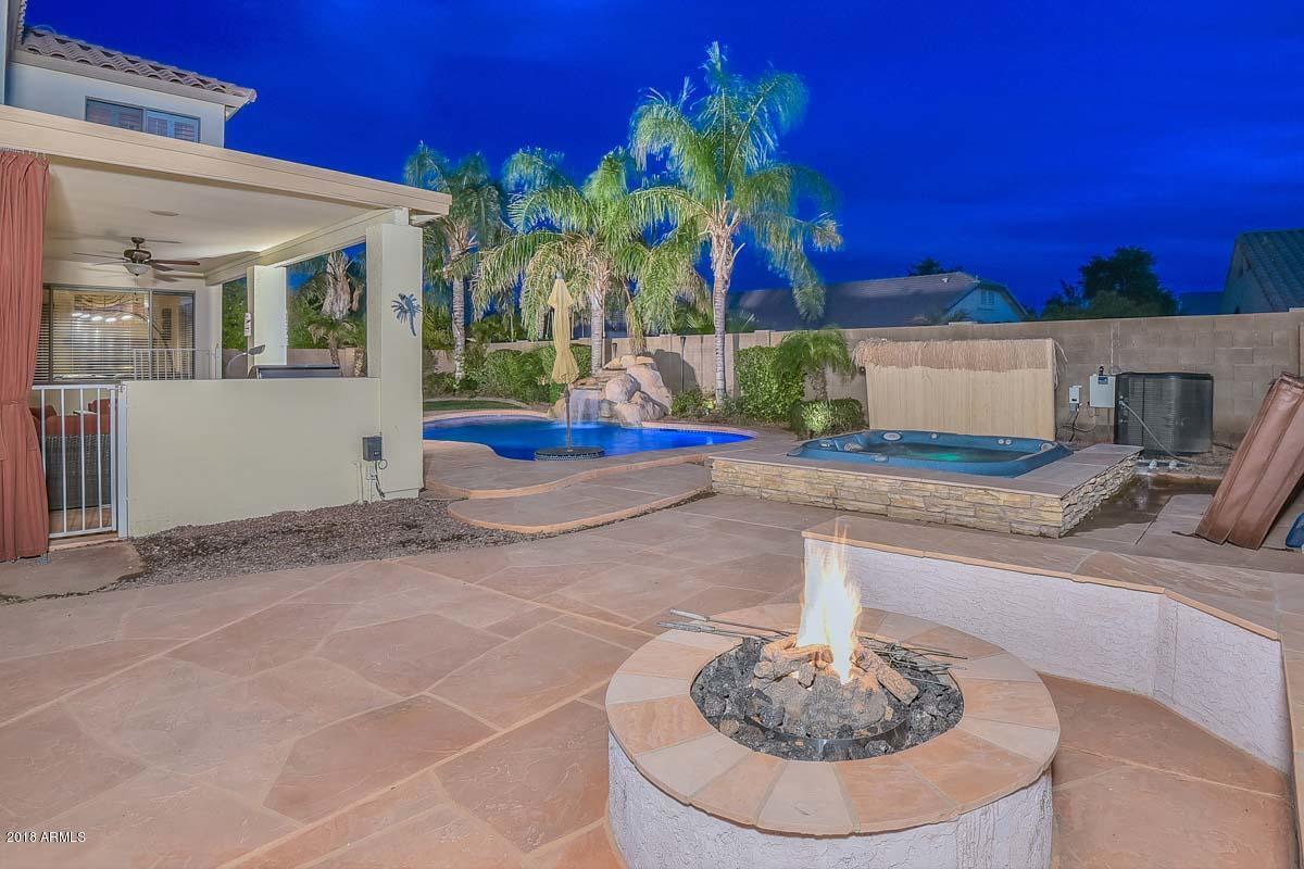 MLS 5837685 16633 W ROOSEVELT Street, Goodyear, AZ 85338 Goodyear AZ Canyon Trails